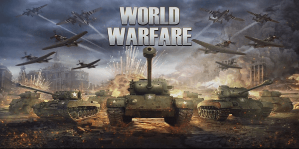 World Warfare Triche Astuce Or, Diamants Illimite