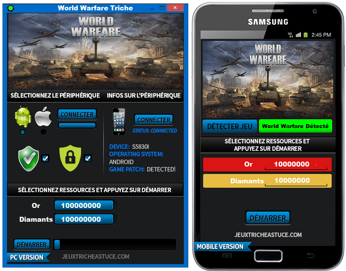 World Warfare triche, World Warfare triche 2016, World Warfare triche android, World Warfare triche gratuit, World Warfare triche ios, World Warfare triche ipad, World Warfare triche iphone, World Warfare triche samsung galaxy, World Warfare triche telecharger, World Warfare tricher, World Warfare tricheu, World Warfare tricheur, triche World Warfare, code de triche World Warfare, code triche World Warfare, World Warfare astuce, World Warfare astuce 2016, World Warfare astuce android, World Warfare astuce gratuit, World Warfare astuce ios, World Warfare astuce iphone, World Warfare astuce telecharger, World Warfare astuces, World Warfare astuces 2016, World Warfare astuces android, World Warfare astuces gratuit, World Warfare astuces ios, World Warfare astuces iphone, World Warfare astuces telecharger, World Warfare astuce Or et Diamants, World Warfare cheat, World Warfare cheat 2016, World Warfare cheat android, World Warfare cheat download, World Warfare cheat free download, World Warfare cheat gratuit, World Warfare cheat iphone, World Warfare cheat telecharger, World Warfare hack, World Warfare hack 2016, World Warfare hack android, World Warfare hack Or et Diamants, World Warfare illimité, World Warfare mod apk, World Warfare mod apk 2016, World Warfare mod apk android, World Warfare mod apk download, World Warfare mod apk free download, World Warfare outil, World Warfare outil de piratage, World Warfare pirater, World Warfare pirater 2016, World Warfare pirater android, World Warfare pirater Or et Diamants, World Warfare pirater gratuit, World Warfare pirater ios, World Warfare pirater iphone, World Warfare pirater telecharger, World Warfare triche jeu, World Warfare astuce triche telecharger, comment tricheur sur World Warfare, Or et Diamants gratuit dans World Warfare, illimite Or et Diamants World Warfare