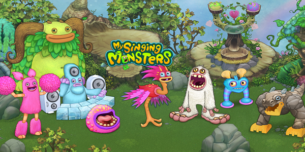 My Singing Monsters Triche Astuce Diamants et Pièces