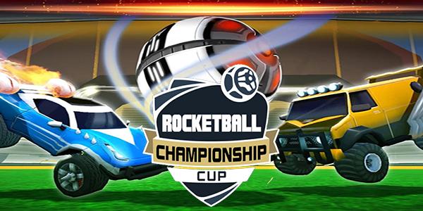 Rocketball Championship Cup Triche Astuce Pièces et Bills