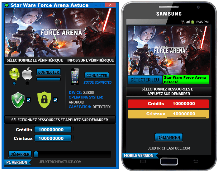 Star Wars Force Arena triche, Star Wars Force Arena triche 2017, Star Wars Force Arena triche android, Star Wars Force Arena triche gratuit, Star Wars Force Arena triche ios, Star Wars Force Arena triche ipad, Star Wars Force Arena triche iphone, Star Wars Force Arena triche samsung galaxy, Star Wars Force Arena triche telecharger, Star Wars Force Arena tricher, Star Wars Force Arena tricheu, Star Wars Force Arena tricheur, triche Star Wars Force Arena, code de triche Star Wars Force Arena, code triche Star Wars Force Arena, Star Wars Force Arena astuce, Star Wars Force Arena astuce 2017, Star Wars Force Arena astuce android, Star Wars Force Arena astuce gratuit, Star Wars Force Arena astuce ios, Star Wars Force Arena astuce iphone, Star Wars Force Arena astuce telecharger, Star Wars Force Arena astuces, Star Wars Force Arena astuces 2017, Star Wars Force Arena astuces android, Star Wars Force Arena astuces gratuit, Star Wars Force Arena astuces ios, Star Wars Force Arena astuces iphone, Star Wars Force Arena astuces telecharger, Star Wars Force Arena astuce Crédits et Cristaux, Star Wars Force Arena cheat, Star Wars Force Arena cheat 2017, Star Wars Force Arena cheat android, Star Wars Force Arena cheat download, Star Wars Force Arena cheat free download, Star Wars Force Arena cheat gratuit, Star Wars Force Arena cheat iphone, Star Wars Force Arena cheat telecharger, Star Wars Force Arena hack, Star Wars Force Arena hack 2017, Star Wars Force Arena hack android, Star Wars Force Arena hack Crédits et Cristaux, Star Wars Force Arena illimité, Star Wars Force Arena mod apk, Star Wars Force Arena mod apk 2017, Star Wars Force Arena mod apk android, Star Wars Force Arena mod apk download, Star Wars Force Arena mod apk free download, Star Wars Force Arena outil, Star Wars Force Arena outil de piratage, Star Wars Force Arena pirater, Star Wars Force Arena pirater 2017, Star Wars Force Arena pirater android, Star Wars Force Arena pirater Crédits et Cristaux, Star Wars Force Arena pirater gratuit, Star Wars Force Arena pirater ios, Star Wars Force Arena pirater iphone, Star Wars Force Arena pirater telecharger, Star Wars Force Arena triche jeu, Star Wars Force Arena astuce triche telecharger, comment tricheur sur Star Wars Force Arena, Crédits et Cristaux gratuit dans Star Wars Force Arena, illimite Crédits et Cristaux Star Wars Force Arena