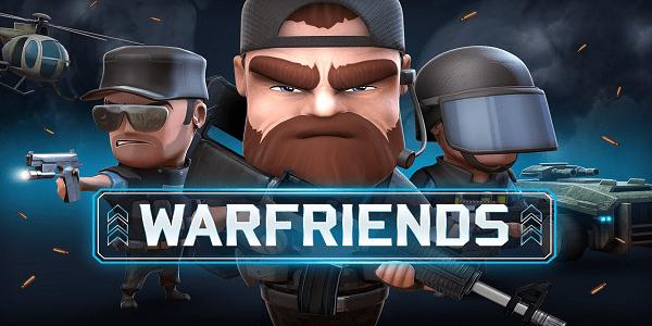 WarFriends Triche Astuce Illimite Or et WarBucks Gratuit