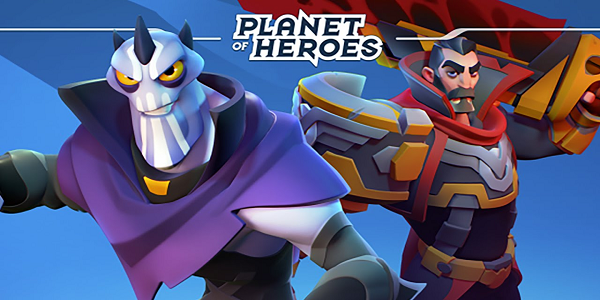 Planet of Heroes Triche Astuce Saphirites and Planetons