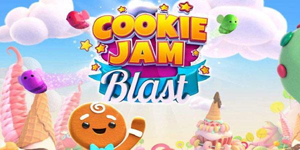 Cookie Jam Blast Astuce Triche En Ligne Pieces Illimite