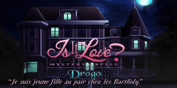 Is-it Love? Drogo Triche Astuce En Ligne Énergie Illimite