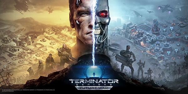 Terminator Genisys Future War Astuce Triche En Ligne TP