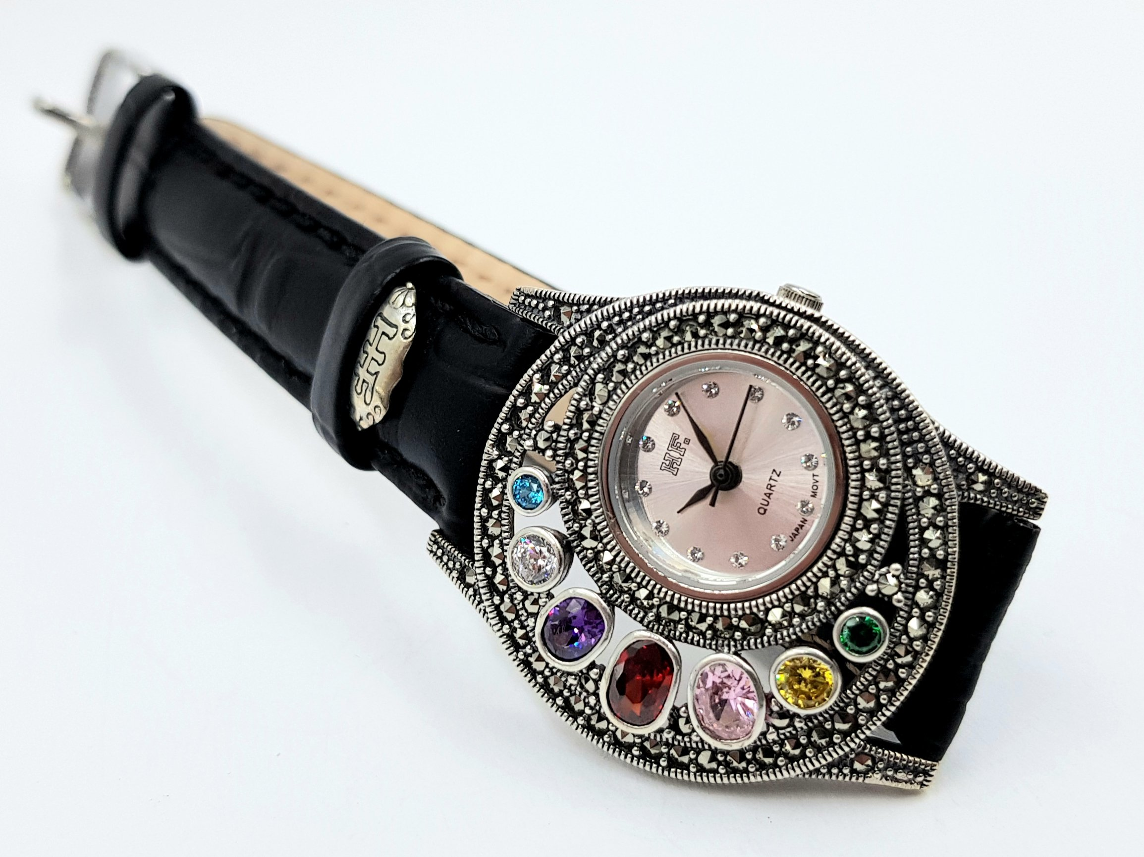 wholesale sterling silver watches