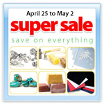 supersaleapril09