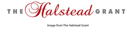 the Halstead Grant for silver jewelry makers