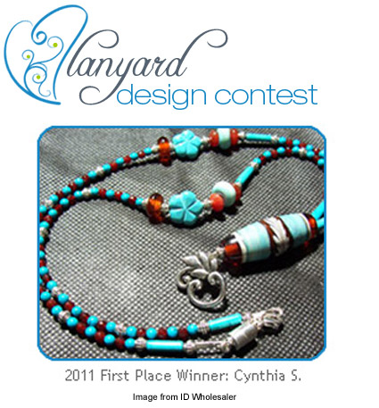 ID Wholesaler Lanyard Design Contest