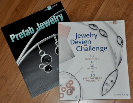 cover art for Jewelry Design Challenge and Prefab Jewelry