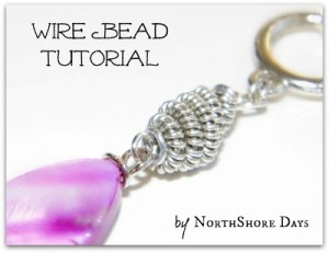 Wire Bead