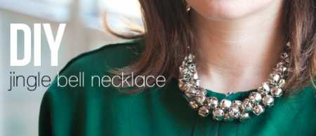 DIY-Jingle-Bell-Necklace