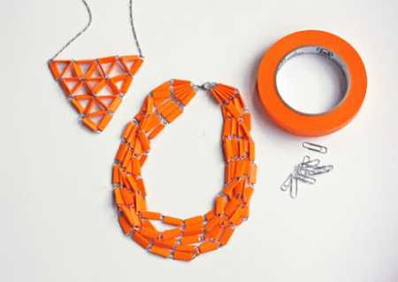 tape-paperclip-necklace