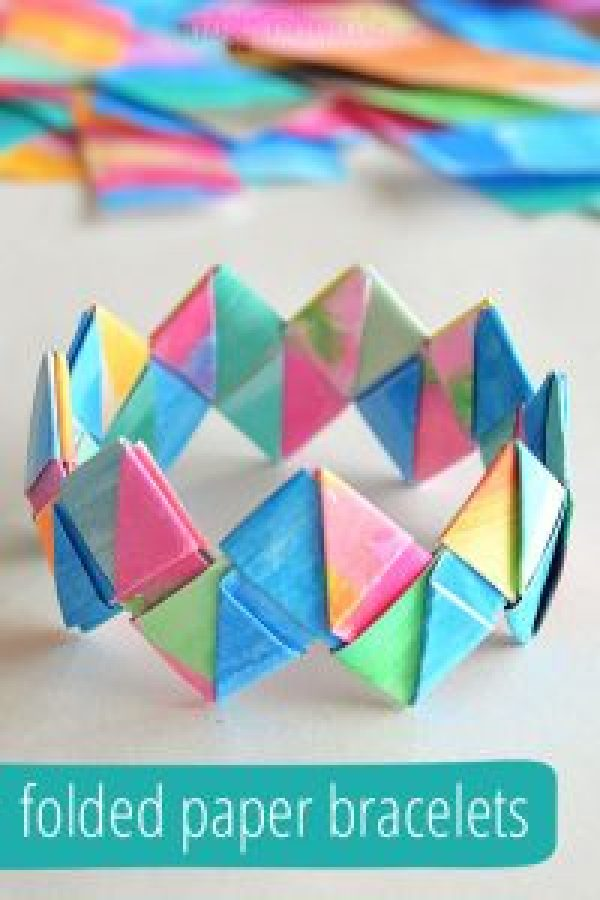 paperbracelets