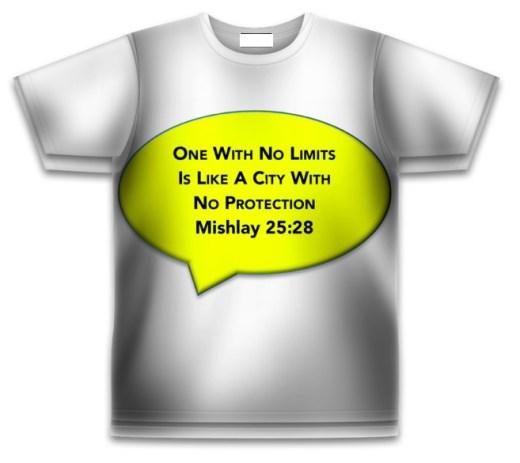 Tshirt Mishlay