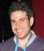 Max Orenstein