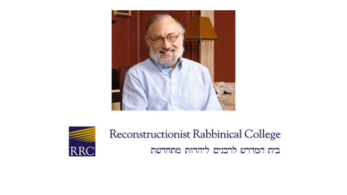 Rabbi David Teutsch, Ph.D., is the director of the Center for Jewish Ethics at the Reconstructionist Rabbinical College, Wynnewood, PA
