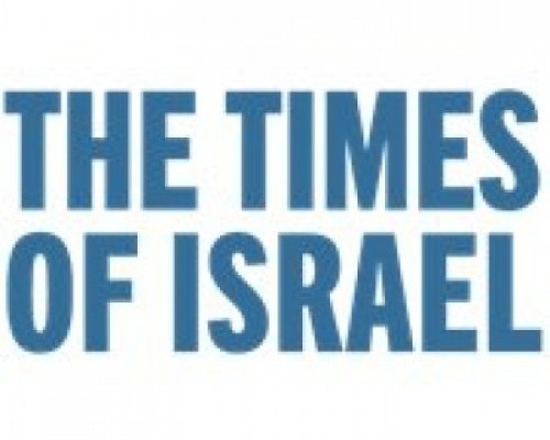 times-of-israel-logo