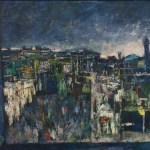 Jerusalem at Night (1947)