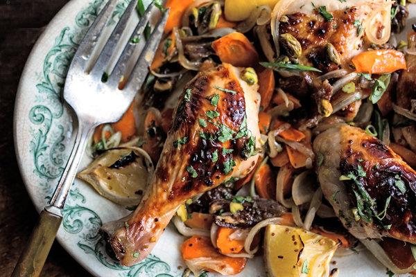 JewliciousEats: Annual Rosh Hashana Recipe Roundup