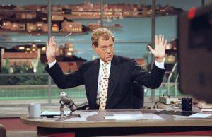 TV-Letterman Retiring