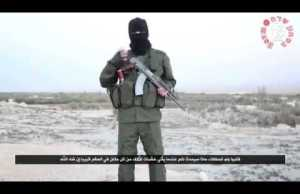 ISIS Wants to Kill ALL the Jews