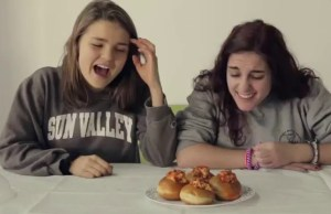 Americans Try Donuts with Messed Up Israeli Flavors