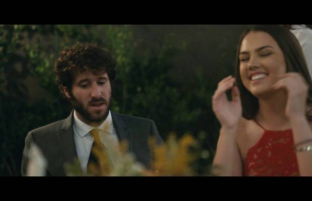 The Day Lil Dicky Dodged a Bullet