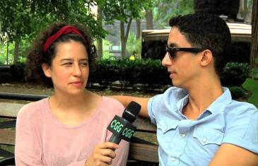 Ilana Glazer Wants to Know how You Lost your Virginity