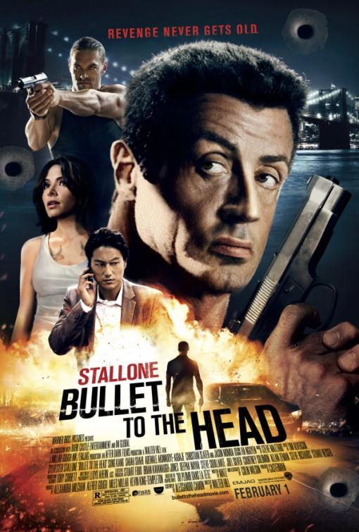 Poster do filme O Alvo
