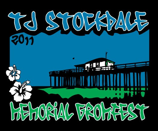 TJ Stockdale Memorial Gromfest