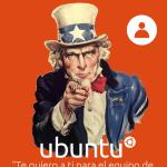 Reclutamiento para el proyecto de Gammers para #ubuntuco