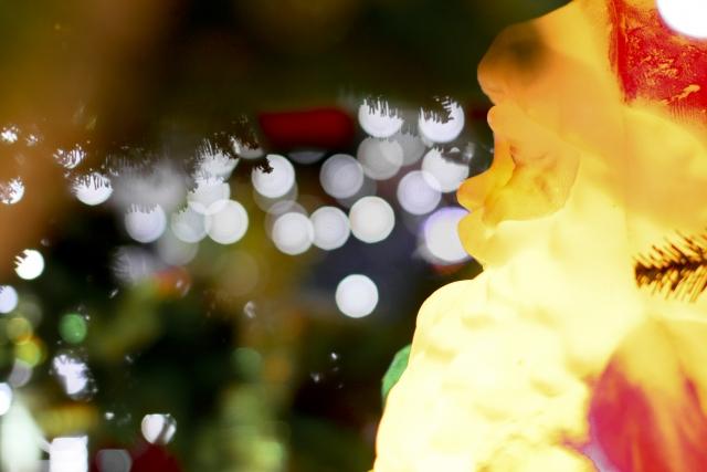 サンタクロースを信じる年齢はいつまで?子供の信じる心を育むために必要なこと