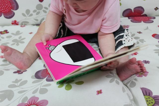 赤ちゃんの読み聞かせ用に使えるオススメの絵本まとめ