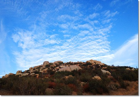 Rancho La Puerta sky 4