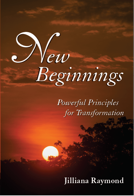 New Beginnings: Elements of Change
