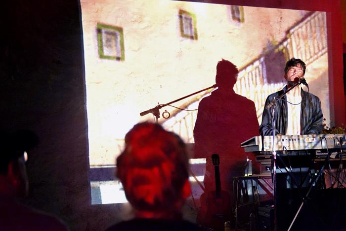 Jim Hickey Live in Malta