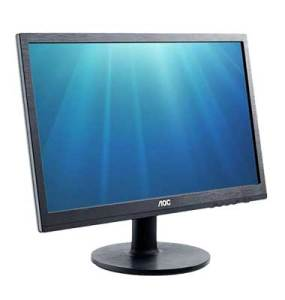 Monitors - AOC E1670SW