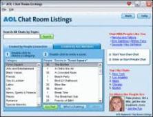 AOL Chat