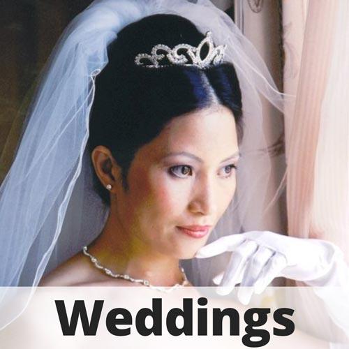 Famous Wedding Photographer South Florida