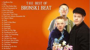 Best Of Bronski Beat