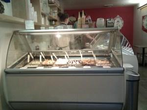 Almare gelato