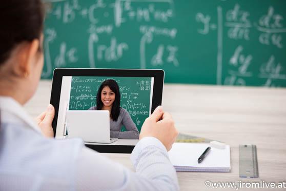Interessant: 3 bloggende Tablet Teacher