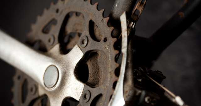 元自転車屋がサビ取り法伝授!サビに備えるメンテナンスの方法