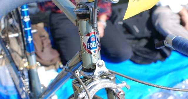 フリマ × 自転車!国内最大級の関戸橋フリーマーケットに行ってきた!