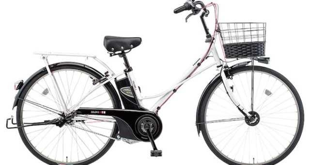 これは意外!電動アシスト自転車が実は良い運動になる