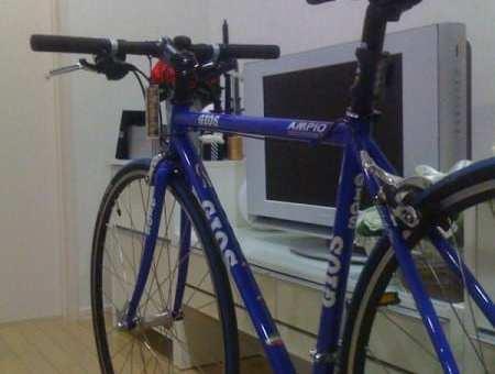 GIOS(ジオス)のクロスバイクを改造してわかったことまとめ!