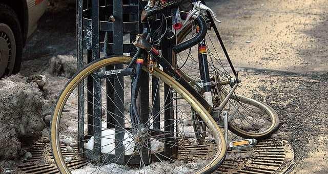 家族がいるからこそ考えたい!家族向け自転車保険を比較!