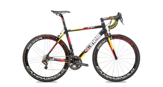 ロードバイクなどチネリ(cinelli)のおすすめ自転車9選